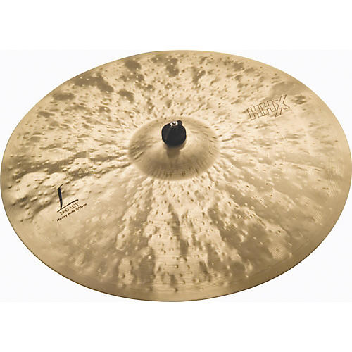 Sabian Legacy Heavy Ride Cymbal-thumbnail