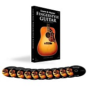 Hal Leonard Legacy Learn & Master Fingerstyle Guitar