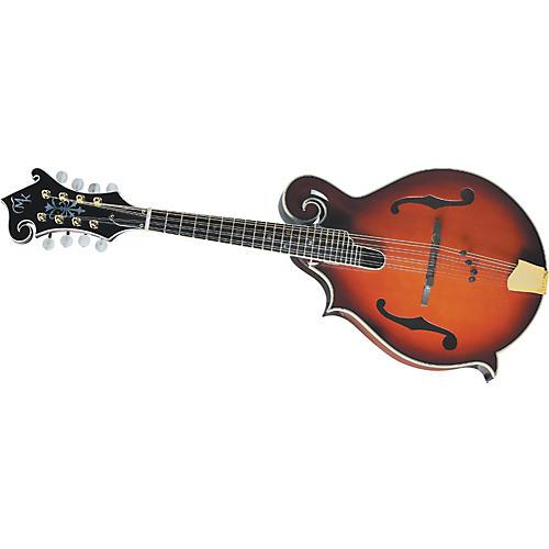 Michael Kelly Legacy Plus Left-Handed Mandolin-thumbnail