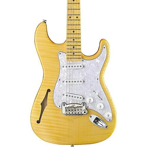 G&L Legacy Semi-Hollow Electric Guitar-thumbnail