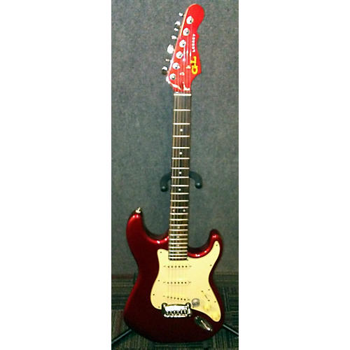 G&L Legacy Solid Body Electric Guitar