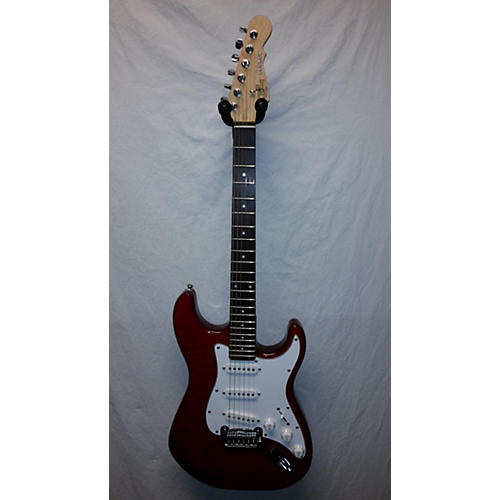 G&L Legacy Solid Body Electric Guitar-thumbnail