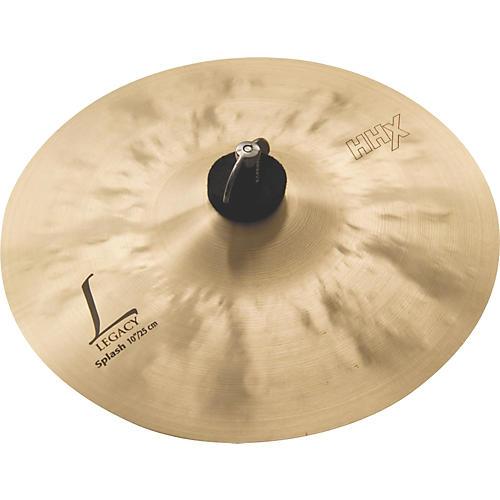 Sabian Legacy Splash Cymbal-thumbnail