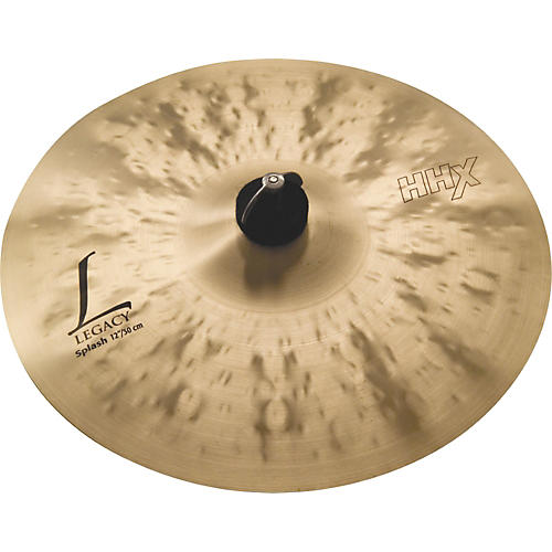 Sabian Legacy Splash Cymbal  12 in.