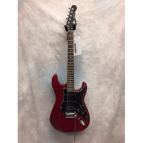 G&L Legacy Tribute Solid Body Electric Guitar