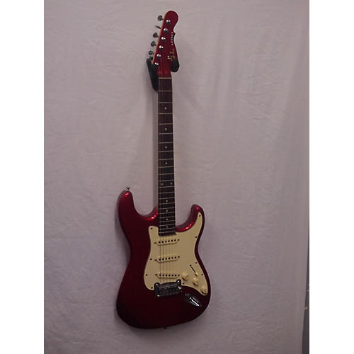 G&L Legacy Tribute Solid Body Electric Guitar-thumbnail