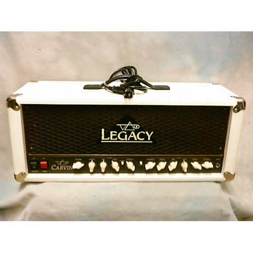 Carvin Legacy Tube Guitar Amp Head