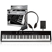 Legato Digital Piano with ESS1 Essentials Pack