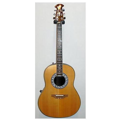 Ovation Legend 1627vl Glen Campbell Signature Acoustic Electric Guitar