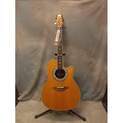 Ovation Legend 1767 Acoustic Guitar