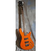Spector Legend 4 Electric Bass Guitar