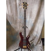 Spector Legend 4 Neck-Thru Electric Bass Guitar