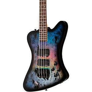 Spector Legend 4X Classic Electric Bass Guitar
