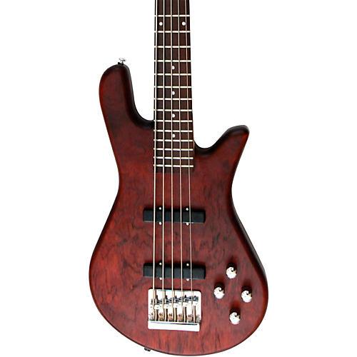 Spector Legend 5 Standard 5-String Electric Bass Guitar