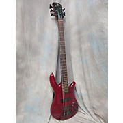 Spector Legend 5 String Neck Thru Electric Bass Guitar