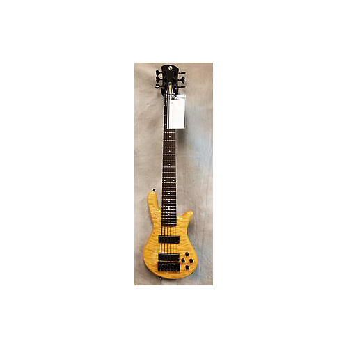 Spector Legend 6 String Electric Bass Guitar-thumbnail