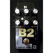 AMT Electronics Legend Amp Series II B2 Pedal