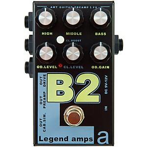 AMT Electronics Legend Amp Series II B2 by AMT Electronics