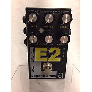 Pre-owned AMT Electronics Legend Amp Series II E2 Pedal by AMT Electronics