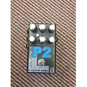 AMT Electronics Legend Amp Series II P2 Pedal