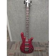 Spector Legend Classic 4 Electric Bass Guitar