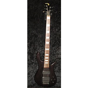 Pre-owned Spector Legend Classic 5 String Custom Electric Bass Guitar by Spector