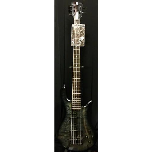 Spector Legend Classic 5 String Electric Bass Guitar-thumbnail