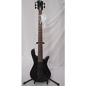 Pre-owned Spector Legend Classic 5 String Electric Bass Guitar by Spector