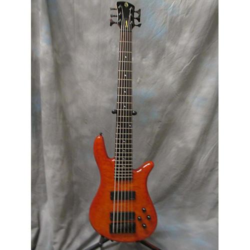 Spector Legend Classic 6 Electric Bass Guitar
