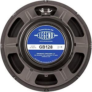 Eminence Legend GB128 50 Watt Guitar Speaker by Eminence