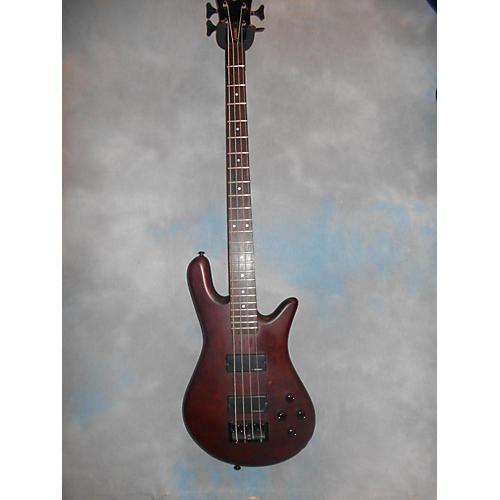 Spector Legend Pro Electric Bass Guitar-thumbnail