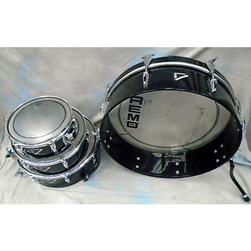 Remo Legero Drum Kit-thumbnail