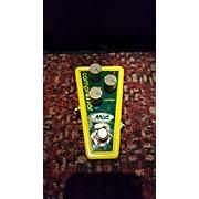 Modtone Lemon Wedge Effect Pedal