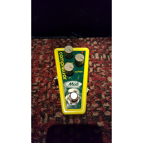 Modtone Lemon Wedge Effect Pedal