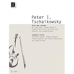 Carl Fischer Lenskys Aria Book + Sheet Music