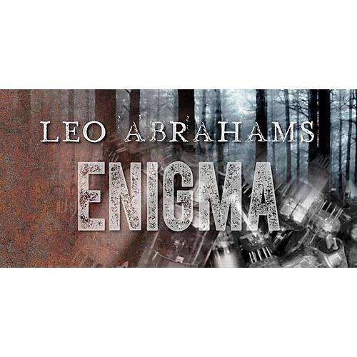 Spitfire Leo Abrahams Enigma