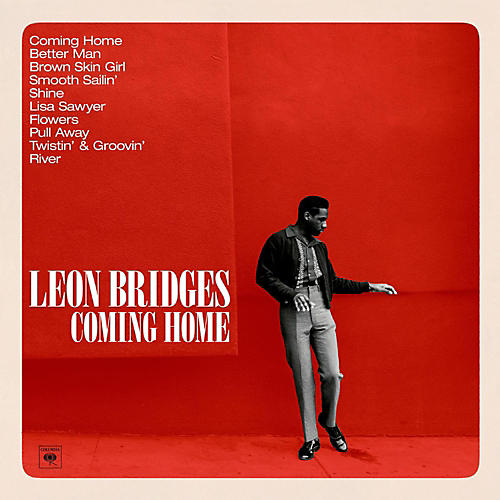 Sony Leon Bridges - Coming Home LP