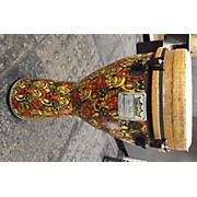 Remo Leon Mobley Djembe