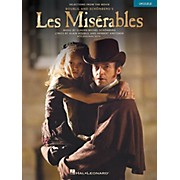 Les Miserables  Selections from the Movie for Ukulele