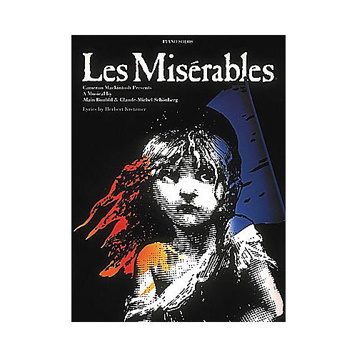 Hal Leonard Les Misrables-thumbnail