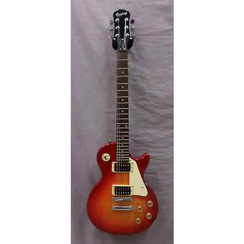 Epiphone Les Paul 100 Bolt On Solid Body Electric Guitar-thumbnail