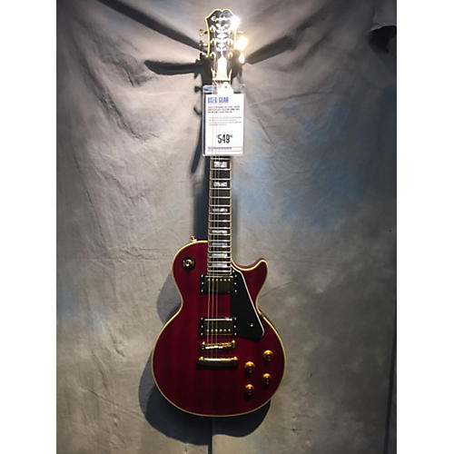 Epiphone Les Paul 100th Anniversary Edition Solid Body Electric Guitar