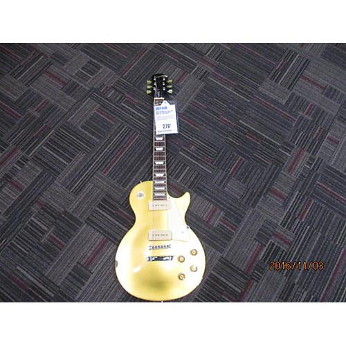 Epiphone Les Paul 1956 Gold Top P90S Solid Body Electric Guitar-thumbnail