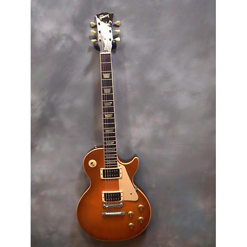 Gibson Les Paul 1960 Classic Solid Body Electric Guitar