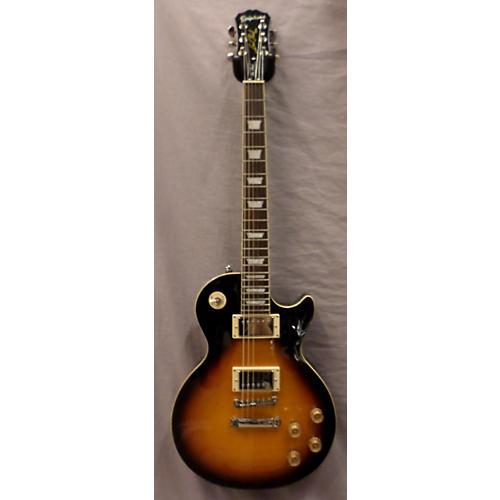 Epiphone Les Paul 1960 Tribute Plus Solid Body Electric Guitar-thumbnail
