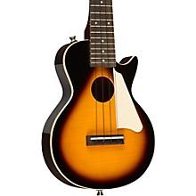 Epiphone Les Paul Acoustic-Electric Concert Ukulele Outfit