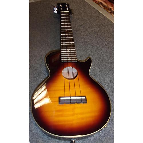 Epiphone Les Paul Acoustic-Electric Concert Ukulele-thumbnail