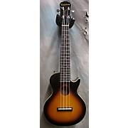 Epiphone Les Paul Acoustic-Electric Ukulele Ukulele