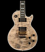 Gibson Custom Les Paul Axcess Custom with Floyd Rose Electric Guitar