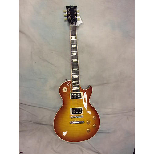 Gibson Les Paul Axcess Solid Body Electric Guitar-thumbnail